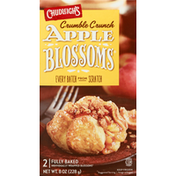 ChudLeighs Apple Blossoms, Crumble Crunch