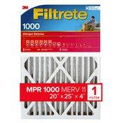 Filtrete Filtrete™ Allergen Reduction Deep Pleat Filter