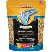 Sunseed Parakeet Food