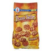 Voortman Peanut Butter Cookies