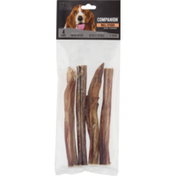 Companion Bull Sticks Dog Chews