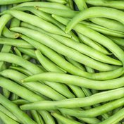 Trimmed & Cleaned Green Beans