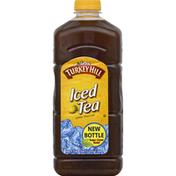 Turkey Hill Iced Tea, Lemon Flavored