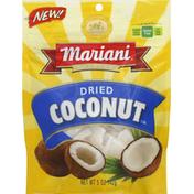 Mariani Coconut, Dried