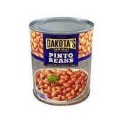Dakota's Pride Canned Pinto Beans