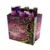 Angry Orchard Hard Cider, Hop'N Mad Apple