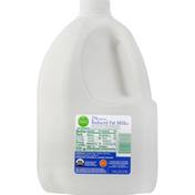 Simple Truth Organic Milk, 2% Reduced Fat