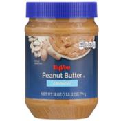 Hy-Vee Crunchy Peanut Butter