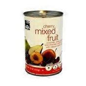 Food Lion Cherry Mixed Fruit