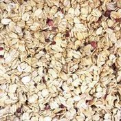 Grizzlies Brand Organic Low Fat Berry Granola