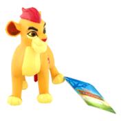 Disney The Lion Guard Stretchable Life Like Figure