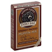 Kodiak Cakes Muffin Mix, Energy Packed, Coconut Chocolate Chip
