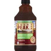 Gold Peak Tea, Summertime Lime