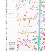 Top Flight Journal, Ribbon Bookmark