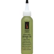 Doo Gro Growth Oil, Anti Itch
