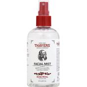 Thayers Facial Mist, Witch Hazel, Rose Petal
