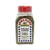 Spice Class Italian Seasoning