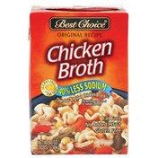 Best Choice Low Sodium Chicken Broth