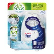 Air Wick Freshmatic Compact I-Motion Fresh Waters Concentrated Automatic Spray