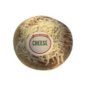 """The Fresh Market 7"""" Cheese Pizza"""