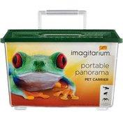 Petco Animal Supplies, Inc. Imagitarium Medium Reptile Pet Keeper Aquarium