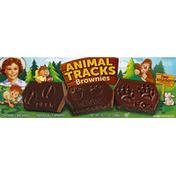 Little Debbie Brownies, Animal Tracks