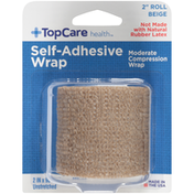 TopCare Moderate Compression Self-Adhesive Wrap