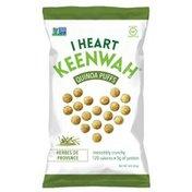 I Heart Keenwah Quinoa Puffs, Herbes de Provence