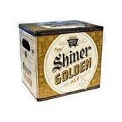Spoetzl Brewery Shiner Golden Ale