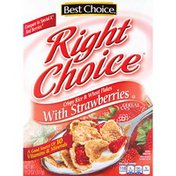 Best Choice Wheat Flakes Cereal