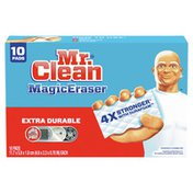 Mr. Clean Extra Durable Cleaning Pads With Durafoam