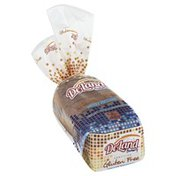 Deland Bakery Bread, Millet, Zucchini