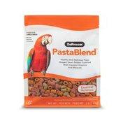 ZuPreem Pastablend Food For Large Birds