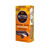 Better Together Peanut Butter & Chocolate Brownies