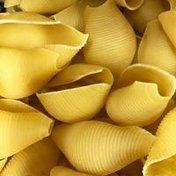 Jumbo Semolina Shells
