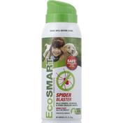 EcoSMART Spider Blaster, Organic