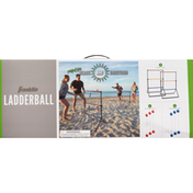 Franklin`s Teleme Ladderball