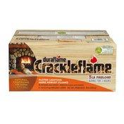 Duraflame Crackleflame Firelogs - 6 CT