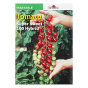 Burpee Seeds, Tomato, Super Sweet 100 Hybrid