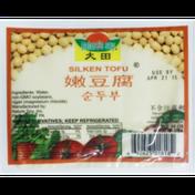 Nature's Soy Silken Tofu