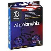 Brightz WheelBrightz, Patriotic