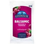 Litehouse Balsamic Dressing & Marinade