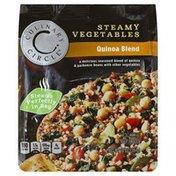 Culinary Circle Steamy Vegetables, Quinoa Blend