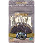 Lundberg Family Farms Black Pearl Rice