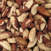 Organic Roasted Salted Brazil Nuts