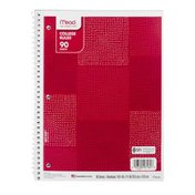 Mead College Ruled 90 Sheets Notebook