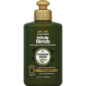 Whole Blends Conditioner, Leave-In, Replenishing, Legendary Olive