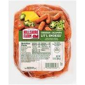 Hillshire Farm Cheddar and Jalapeno Lit'l Smokies® Smoked Sausage, 13 oz.