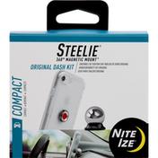 Steelie Dash Kit, Original