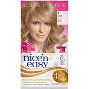 Clairol Color Blend Foam Clairol Nice 'n Easy Foam 8 Medium Blonde 1Kit  Female Hair Color
